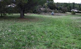 Achat terrain  Tourrettes (83440) 155 000 €