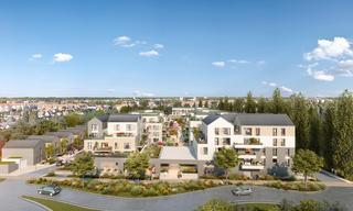 Programme neuf appartement neuf 2 pièces Pontault-Combault (77340) À partir de 254 000 €