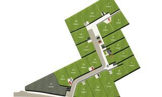 Programme neuf terrain neuf  Voiron (38500) À partir de 115 000 €