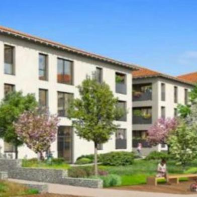 Appartement 4 pièces 83 m²