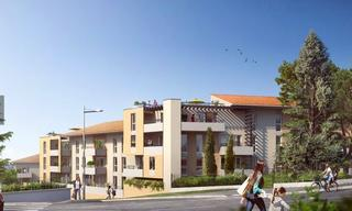 Achat appartement 2 pièces Saint-Orens-de-Gameville (31650) 183 900 €