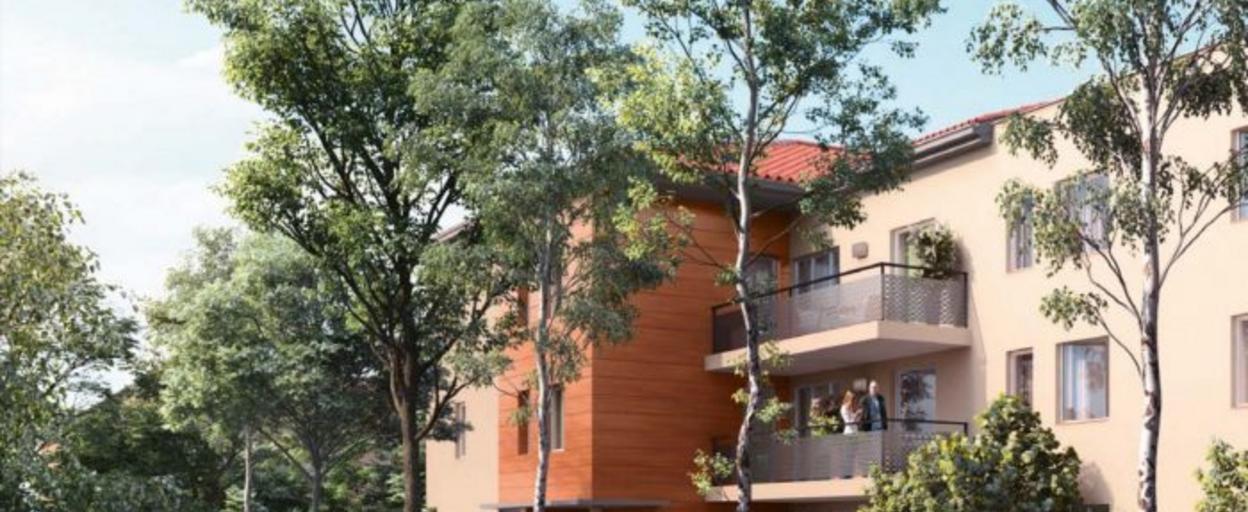 Achat appartement 3 pièces Cugnaux (31270) 267 900 €