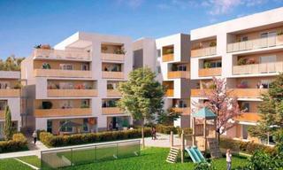 Achat appartement 2 pièces Colomiers (31770) 169 900 €
