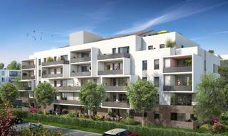 Achat appartement 1 pièce Toulouse (31500) 154 000 €