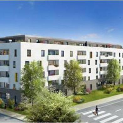 Appartement 1 pièce 44 m²