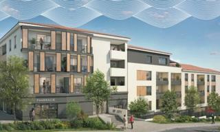 Achat appartement 2 pièces Toulouse (31500) 206 000 €