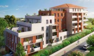 Achat appartement 2 pièces Saint-Orens-de-Gameville (31650) 160 000 €