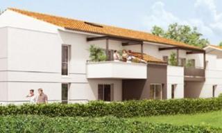 Achat appartement 3 pièces Cugnaux (31270) 221 000 €