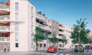 Achat appartement 1 pièce Toulouse (31200) 121 600 €