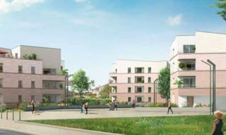 Achat appartement 3 pièces Cugnaux (31270) 235 000 €