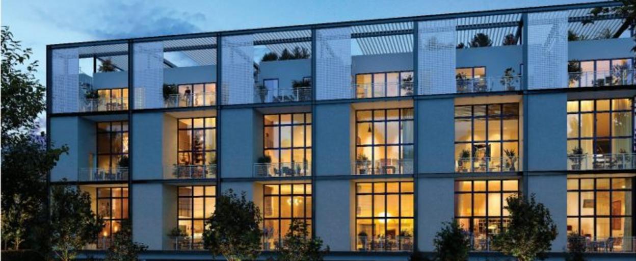 Achat appartement 2 pièces Arles (13200) 139 000 €