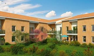Achat appartement 2 pièces Tournefeuille (31170) 194 500 €