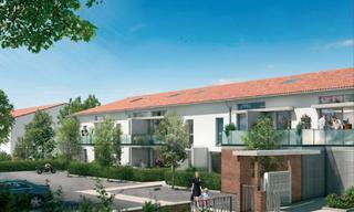 Achat appartement 3 pièces Aucamville (31140) 260 900 €
