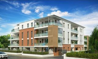 Achat appartement 2 pièces Cugnaux (31270) 231 000 €