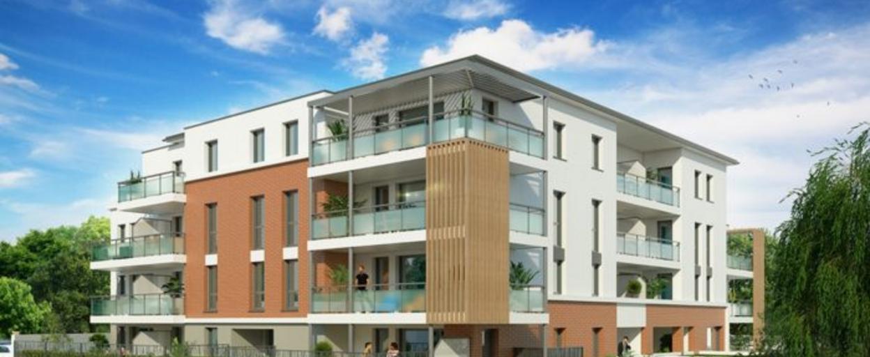 Achat appartement 3 pièces Cugnaux (31270) 270 000 €