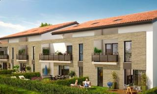 Achat appartement 3 pièces Mondonville (31700) 211 900 €
