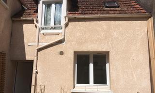 Achat appartement 2 pièces Montfort l Amaury (78490) Nous consulter