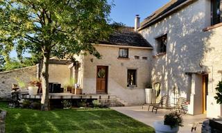 Achat maison 7 pièces Villette (78930) 370 000 €