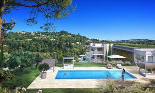 Achat appartement 1 pièce Mougins (06250) 197 000 €