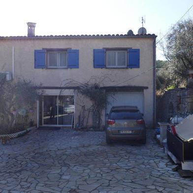 Maison en viager 7 pièces 170 m²