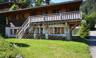 Achat maison 8 pièces Megève (74120) 895 000 €