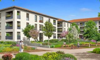 Achat appartement 2 pièces Saint-Jory (31790) 150 100 €