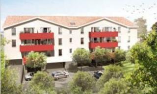 Achat appartement 3 pièces Muret (31600) 223 125 €