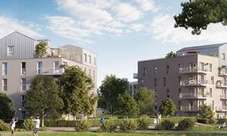 Programme neuf appartement neuf 2 pièces Caen (14000) À partir de 144 900 €