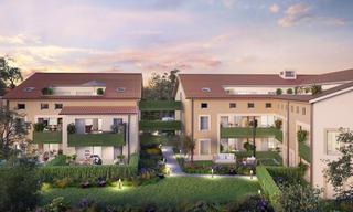 Programme neuf appartement neuf 2 pièces Tournefeuille (31170) À partir de 175 000 €