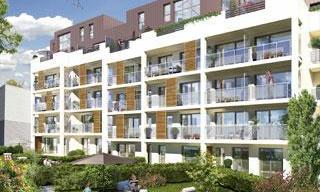 Programme neuf appartement neuf 1 pièce Châtillon (92320) 258 000 €