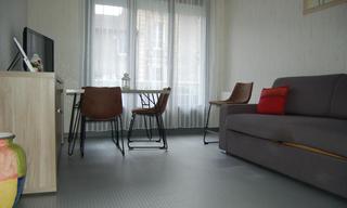Achat appartement 2 pièces Autun (71400) 59 900 €