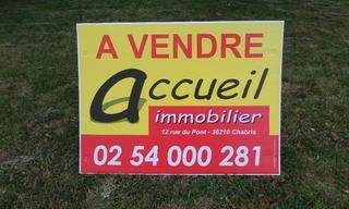 Achat terrain  Chabris (36210) 26 000 €