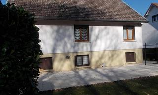 Achat maison 5 pièces Montchanin (71210) 189 000 €