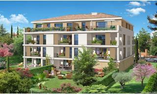 Achat appartement 3 pièces Aix-en-Provence (13090) 436 000 €