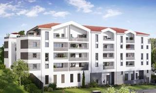 Programme neuf appartement neuf 3 pièces Anglet (64600) 244 500 €