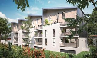 Programme neuf appartement neuf 4 pièces Bordeaux (33100) 389 900 €