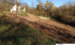 Achat terrain  L'Isle-Adam (95290) 160 000 €