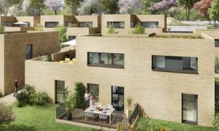 Achat appartement 4 pièces Montrabé (31850) 348 500 €