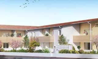 Programme neuf appartement neuf 2 pièces Villenave-d'Ornon (33140) À partir de 186 000 €