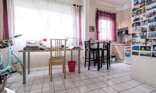 Achat appartement 1 pièce LYON 03 (69003) 115 000 €