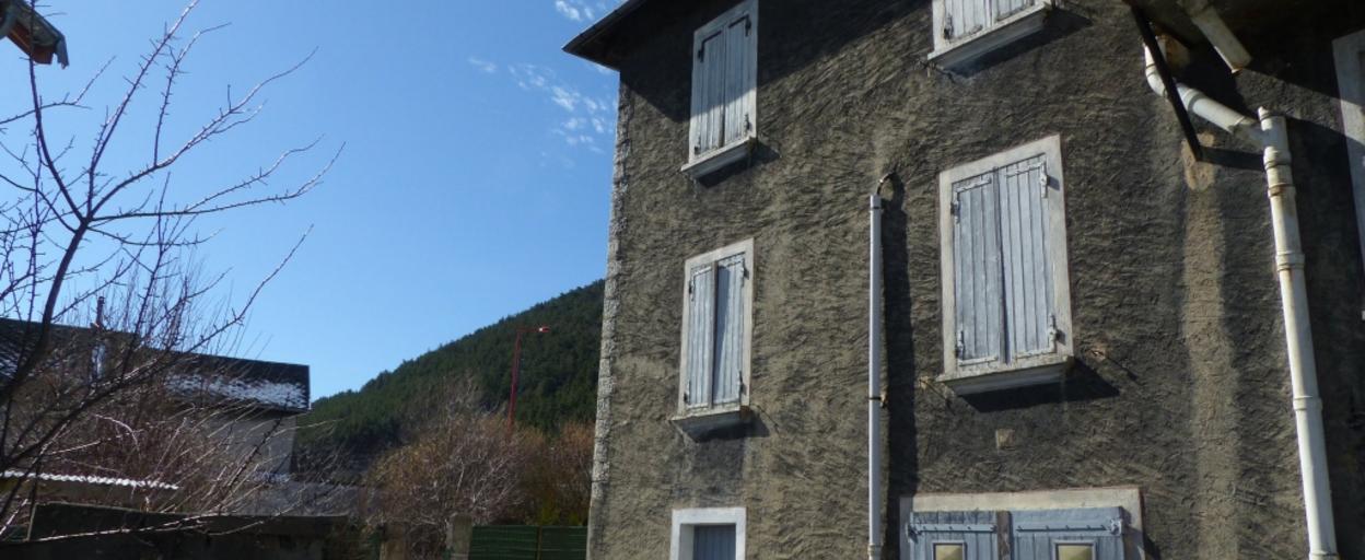 Achat maison 6 pièces Susville (38350) 132 500 €