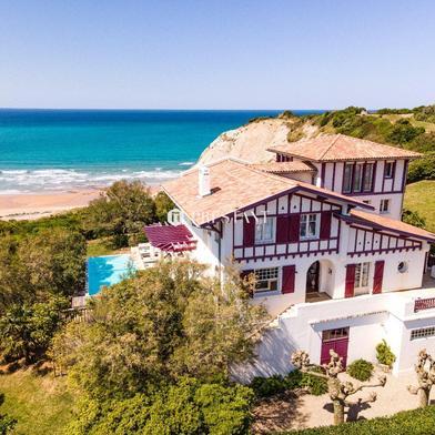 Maison pour les vacances 10 pièces 400 m²