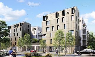 Programme neuf appartement neuf 2 pièces Lormont (33310) À partir de 167 000 €