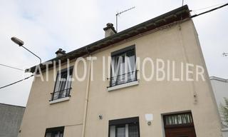 Achat maison 4 pièces Reims (51100) 176 550 €