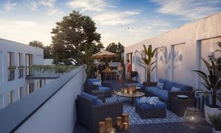 Achat appartement 4 pièces Pessac (33600) 485 000 €