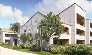 Achat appartement neuf 3 pièces Saint-Médard-en-Jalles (33160) 284 200 €