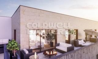Achat appartement 5 pièces Pessac (33600) 489 000 €