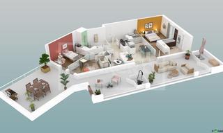 Achat appartement 2 pièces Le Bouscat (33110) 485 000 €