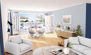 Achat appartement 3 pièces Bègles (33130) 256 500 €