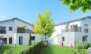 Achat appartement 3 pièces Villenave-d'Ornon (33140) 275 000 €